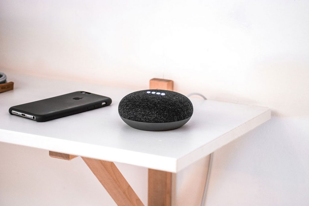 avis google home mini