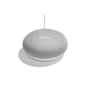 google home mini prix